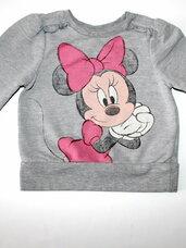 "Mielas džemperiukas mergaitei  ""Minnie Maouse"""