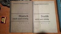 Vokiškos knygutės