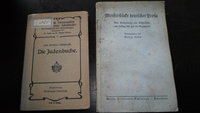 Vokiškos knygos