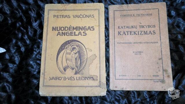 Religinės knygutės