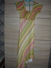 Suknelė 9-12 metų mergaitei