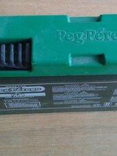 Vaikiško elektromobilio baterija