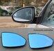 Chrysler Town Country veidrodėlis dangtelis stikliukas