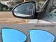 Veidrodėlis Dodge Charger dangtelis stikliukas posukis