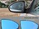 Veidrodėlis VW Scirocco dangtelis stikliukas posukis