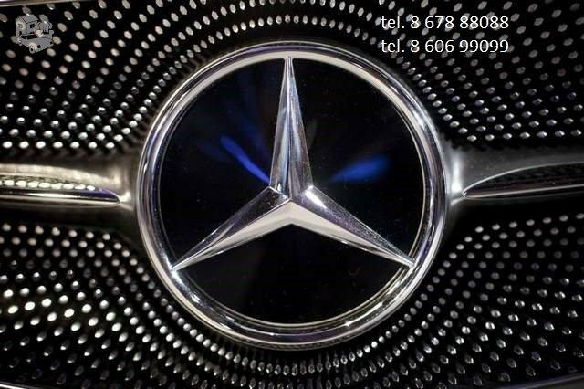 Mercedes MB Dalimis