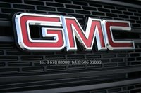 GMC auto dalimis. Usa dalys