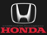 Honda dalys, autodalys, Honda Dalimis