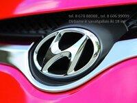 Hyundai dalys, autodalys, Hyundai dalimis