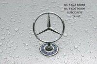 Mb dalys, autodalys : Mercedes-Benz dalimis