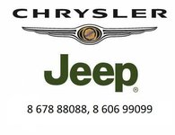 Jeep Grand Cherokee naujos dalys