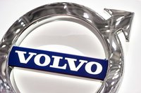 Volvo automobiliai dalimis Vilniuje