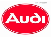 Originalios Audi dalys Vilniuje pigiau