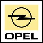 Opel Frontera autodalys