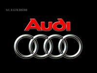 Audi A7 autodalys
