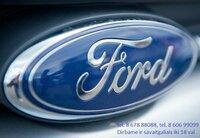 Ford Connect Tourneo dalimis
