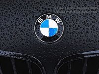 BMW 320 dalimis Vilniuje