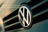 Volkswagen dalimis pigiau