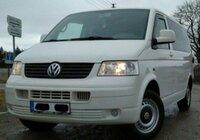 Vw transporter / Multivan / caravelle t5 Europietiški 2009 metų