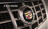 Cadillac Escalade dalimis