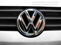 Volkswagen Crafter dalimis
