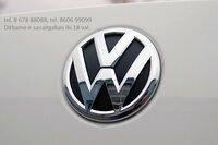 Volkswagen UP! dalimis