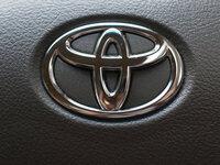 Toyota Carina dalimis