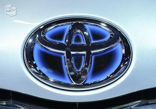 Toyota Matrix dalimis