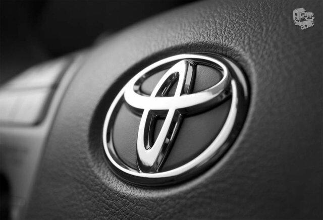Toyota Hiace dalimis