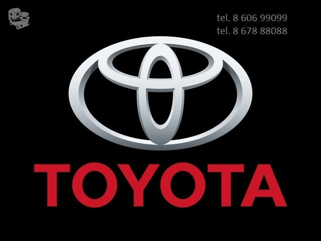 Toyota Solara dalimis