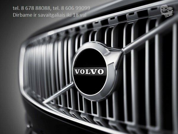 Volvo 760/740/745/765 dalimis