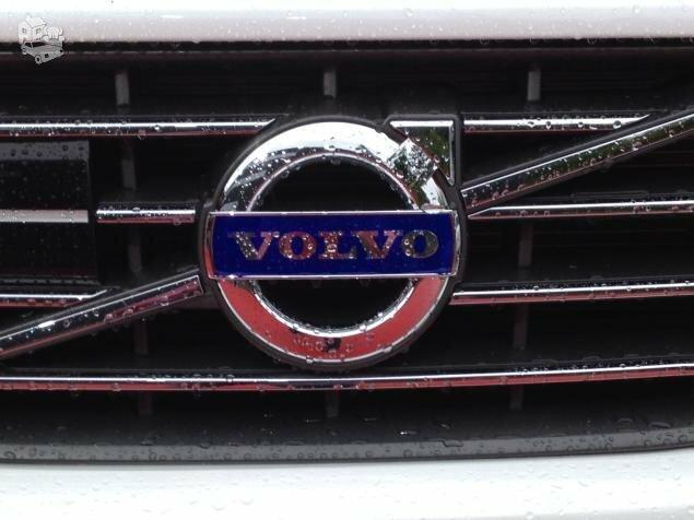 Volvo 940/945/960/965 dalimis