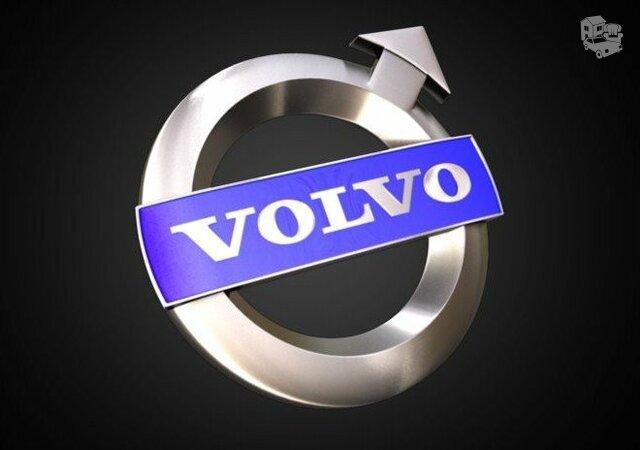 Volvo C30 dalimis