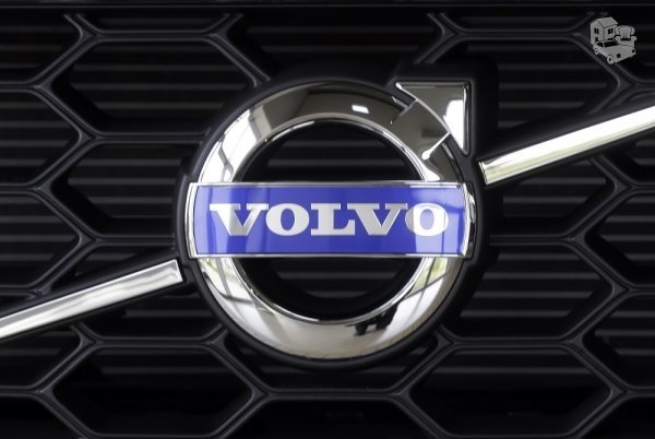 Volvo S80 dalimis.