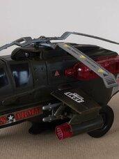 Žaislinis sraigtasparnis