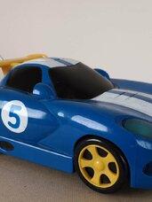 Žaislinė rc mašina