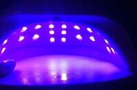 AKCIJA Nauja nagu UV lempa 48w