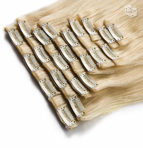 Tresai,prisegami plaukai,natūralios sruogelės .