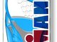 Geliniai avalynės įdėklai, dengti medžiaga  Ironman 60011)