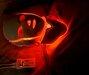 Nauja LED sviesos terapijos kauke