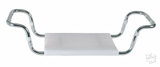 Plastikinis suoliukas voniai