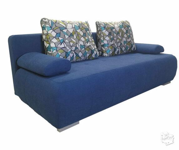 "Sofa - lova ""Rene"" su patalynės dėže"