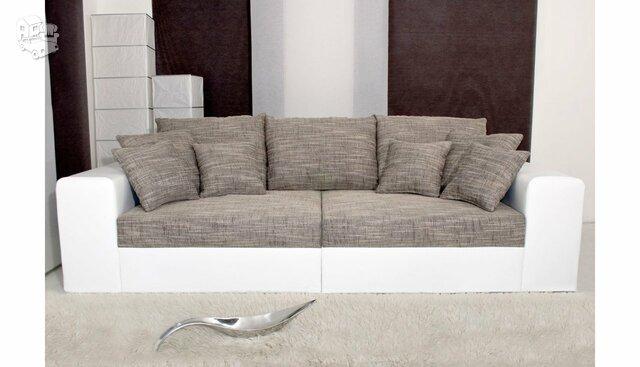 Didelė sofa, sofa-lova Corona