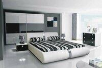 Miegamojo baldų komplektas  MIO 3
