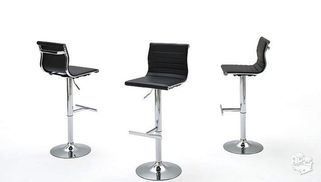 Baro kėdės Linda