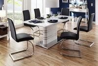 Valgomojo ištiesiamas stalas Modus
