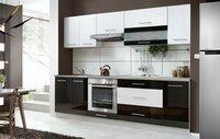 Modernus virtuvės komplektas TAJA 260CM
