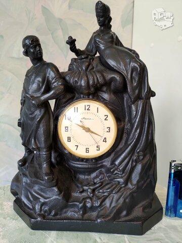 """Židinio laikrodis """"Molnija"""""""
