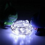 LED grilianda, įvairių rūšių