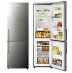 Šaldytuvas SAMSUNG, kaip naujas, dokumentai